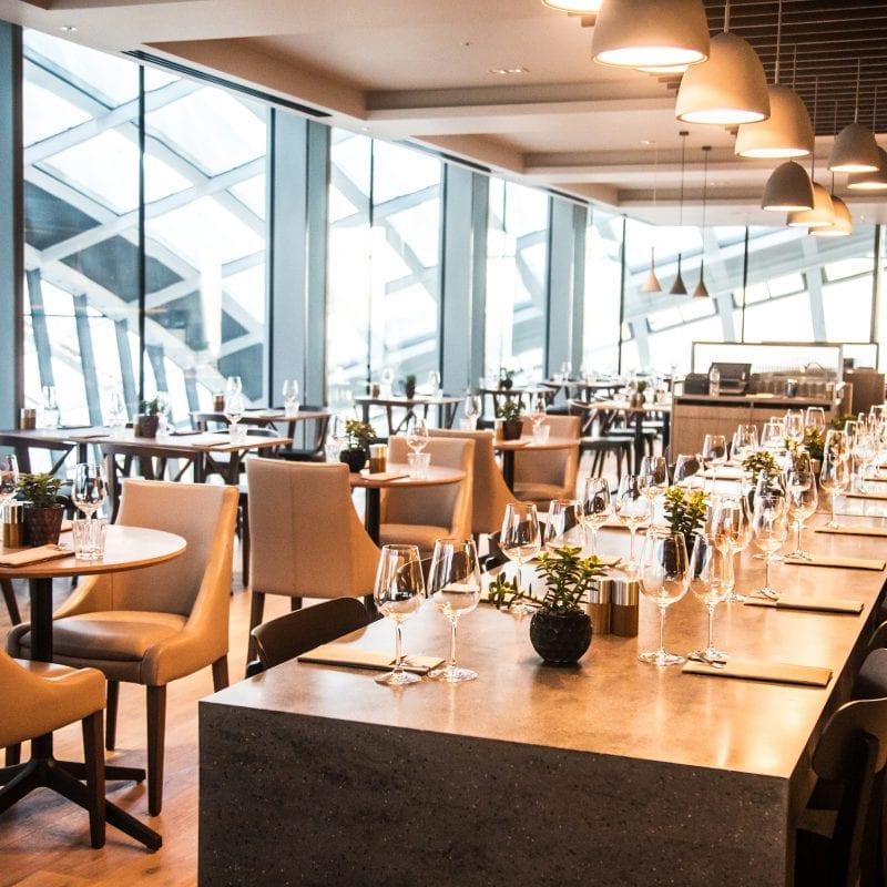 darwin restaurant